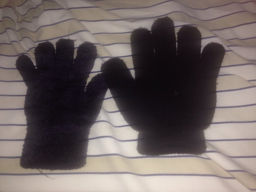 Magic gloves from duane reade