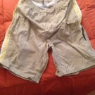 Old navy swim trunks size L