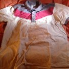 Retrofit dress shirt size M