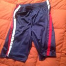 Stitch usa gym shorts size L