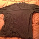Uniqlo brown sweatshirt size L