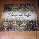 chris muglia this is life brand new cd