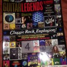 guitar legends magazine classic rock explosion jun-09 special issue
