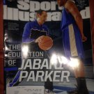 sports illustrated magazine jabari parker 2/14 new