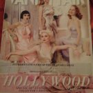 vanity fair magazine 2011 jennifer lawrence rooney mara jessica chastain new