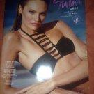 victorias secret swim catalog 2014 brand new