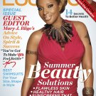 essence magazine june 2012 vol 43, no. 2- mary j blige