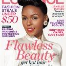 essence magazine may 2013, vol 44 no 1- janelle monae