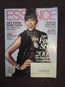 essence magazine sep 2013