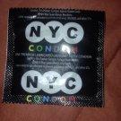 NYC Condom