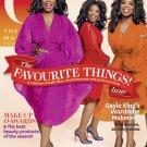O! The Oprah magazine apr 2012