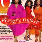 O! The Oprah magazine dec 2011