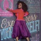 O! The Oprah magazine feb 2012