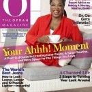 O! The Oprah magazine feb 2013