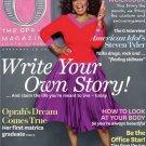 O! The Oprah magazine mar 2012