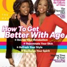 O! The Oprah magazine may 2012