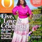O! The Oprah magazine May 2013
