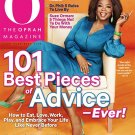 O! The Oprah magazine oct 2012