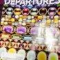 Departures magazine march 2014 new