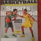 sports illustrated gary harris glenn robinson jr college basketball cover nov-14 new