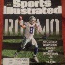 sports illustrated tony romo cover nov-13 new