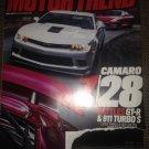 Motor Trend magazine June 2014