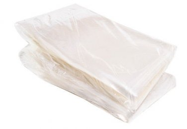 100 ZIPPER Vacmaster 6x10 PINT Vacuum Sealers Bags! Free SAME DAY Shipping!