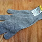 MAXX WEAR CUT RESISTANT GLOVE- CR-10 Spectra/Stainless Steel Blend, MEDIUM