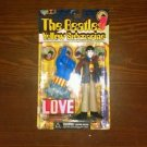 THE BEATLES PAUL McCARTNEY YELLOW SUBMARINE ACTION FIGURE COLLECTIBLE NEW SEALED