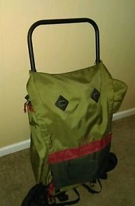 CAMP TRAILS WILDERNESS BACKPACK SIZE LARGE NICE!!