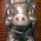 Vintage Collectable 1974 Banthrico Pig Coin Bank!
