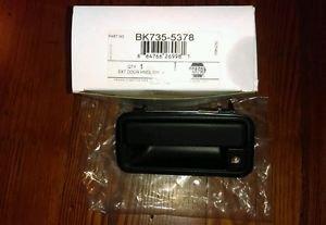 Outside Door Handle fits 1995-2000 GMC C2500,C3500,K2500,K3500 C1500 Sub