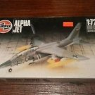 New, sealed, Vintage 1/72 Airfix ALPHA JET Series 3  3035 model kit