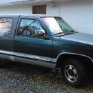 Rare rust free 88 Americruiser  Chevy 1500 Truck K code  Chevrolet 350 5.7 cool!