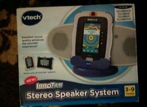 VTech InnoTab 2/2S/3 /3S Stereo Speaker System For InnoTab Learning Tablet NEW