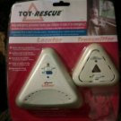 Tot Rescue Electronic Location Signaling Device for Children Elderly Pets- NIP