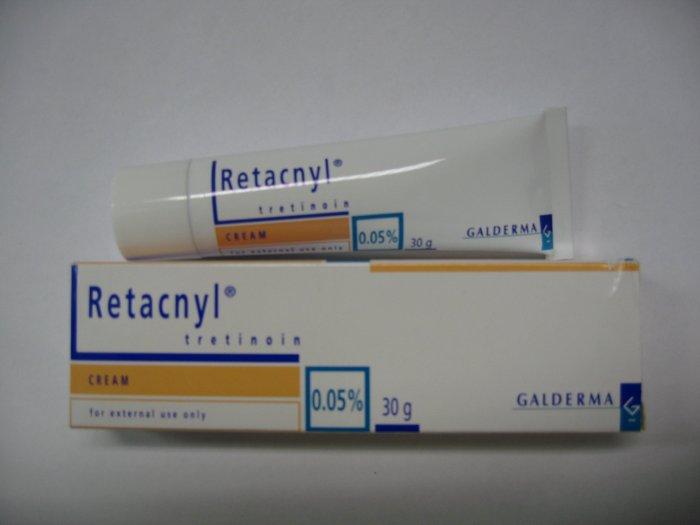 Retacnyl