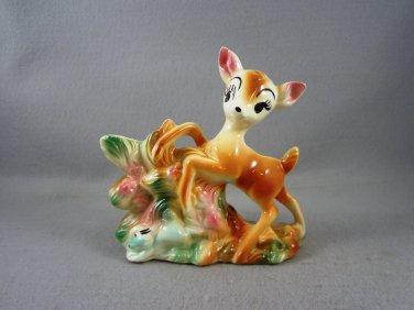 Disney Productions Bambi Planter