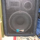 YORKVILLE Performance Series Speakers (lot of 2)