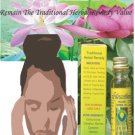 Herbal Yellow Oil (Zingiber Cassumuna Oil)