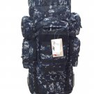 "34"" 5200 cu. in. Tactical Hunting Camping Hiking Backpack THB001 DIGI CAMO DMBK (MATTERHORN)"