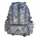 "21"" 2800cu. in. NexPak Hunting Camping Hiking Backpack DP021 DM DIGITAL CAMO"