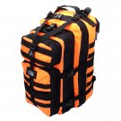 "19"" 2400cu.in. NexPak Tactical Hunting Camping Hiking Backpack ML118 NO ORANGE"