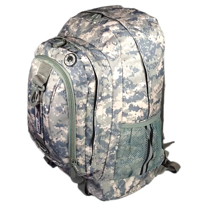 "19.5"" 2100 cu. in. NexPak Day Backpack BP029 DM (Digital Camouflage)"