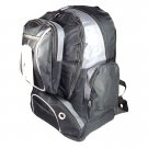 "19.5"" 2000 cu. in. NexPak Day Backpack BP023 BK (Black)"