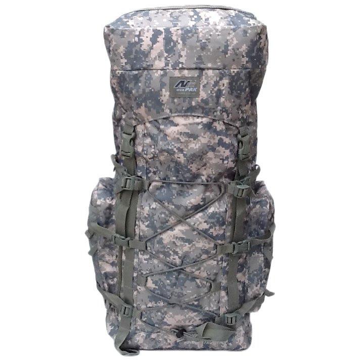 "30"" 4200cu in NexPak Tactical Hunting Camping Hiking Backpack HB002 DM Digi Camo"
