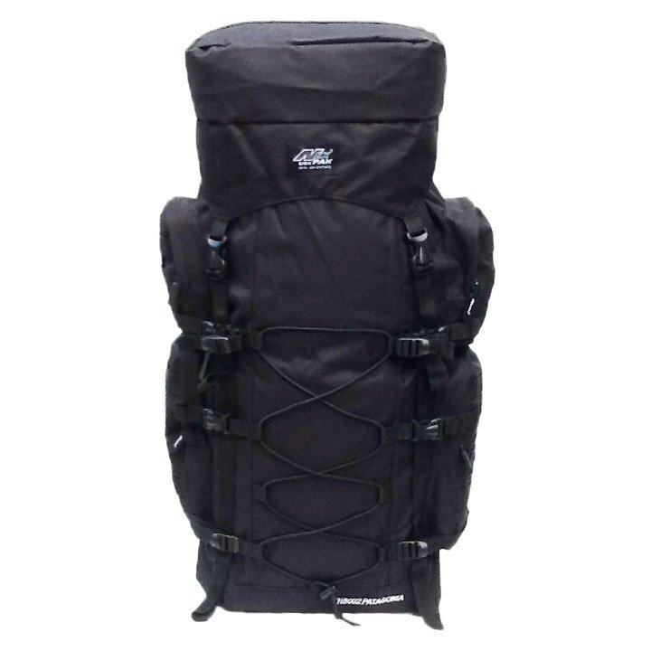 "30"" 4800cu in NexPak Tactical Hunting Camping Hiking Backpack THB002 BK Black"
