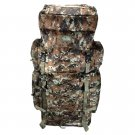 "30"" 4800cu in NexPak Tactical Hunting Camping Hiking Backpack THB002 DMBRN CAMO"