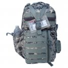 "18"" 1200cu.in. NexPak Tactical Sling Shoulder Hiking Backpack TL318 DM DIGI CAMO"