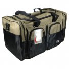 "26"" 4000 cu. in. NexPak Duffel Bag TT126 KHAKI"